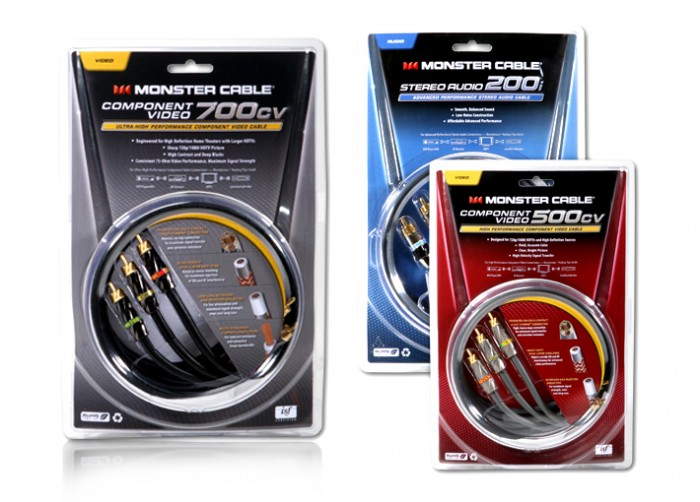 Core By Monster Cable Products Inc San Francisco